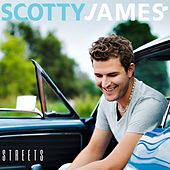 Streets by Scotty James
