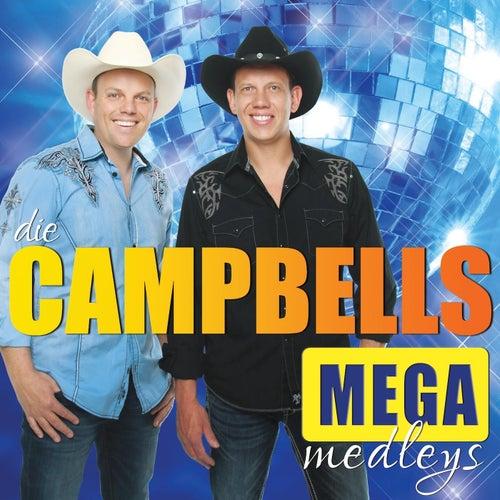Mega Medleys by Die Campbells