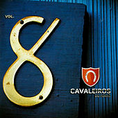 Cavaleiros do Forró, Vol. 8 de Cavaleiros do Forró