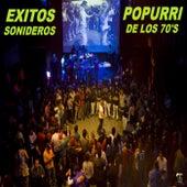 Popurri De Los 70s by Exitos Sonideros