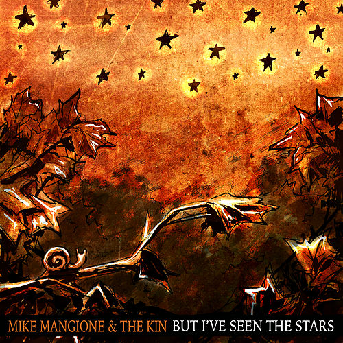 But I've Seen The Stars by Mike Mangione