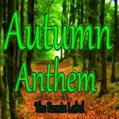 The Autumn Anthem de Arpa