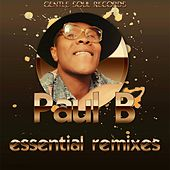 Essential Remixes - EP de Various Artists