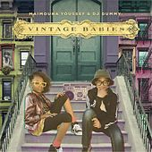 Vintage Babies by Various Artists