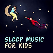Sleep Music for Kids – Soothing Lullaby, Cradle Songs, Night Sounds, Deep Dreams by Smart Baby Lullaby