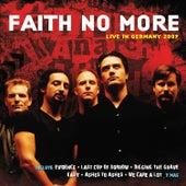 Live in Germany 2009 de Faith No More