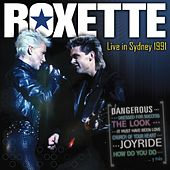 Live in Sidney 1991 de Roxette