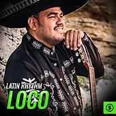 Latin Rhythm Loco de Various Artists