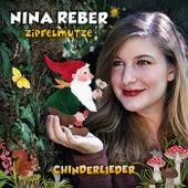 Zipfelmütze Chinderlieder von Nina Reber