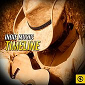 Indie Music Timeline by Various Artists