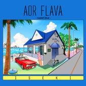 AOR Flava -Sweet Blue- by Iseki