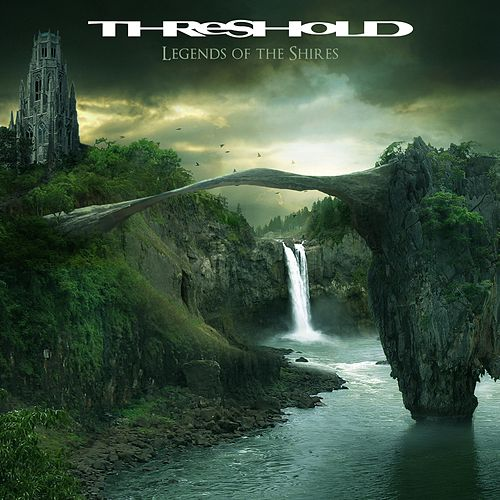 Legends Of The Shires by Threshold