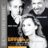 War of the Worlds (Audiodrama) von H.G. Wells