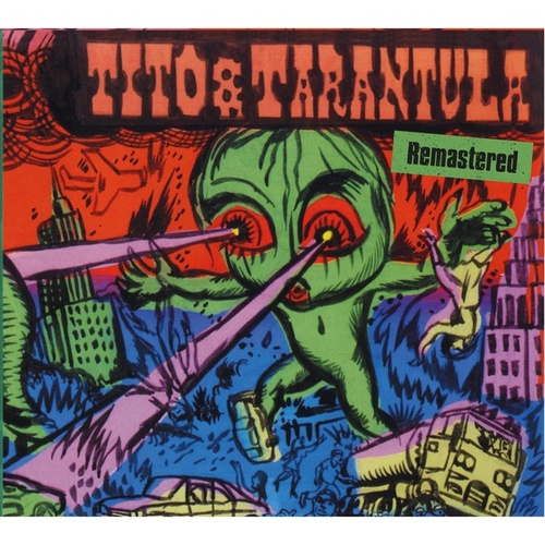 Hungry Sally and Other Killer Lullabies (Remastered) von Tito & Tarantula