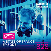 A State Of Trance Episode 828 by Various Artists