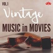 Vintage Music in Movies, Vol.1 by Various Artists