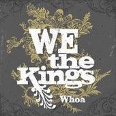Whoa de We The Kings