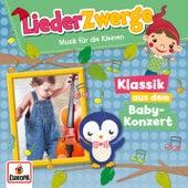 LiederZwerge - Klassik aus dem Babykonzert de Various Artists