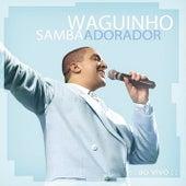 Samba Adorador (Ao Vivo) de Waguinho