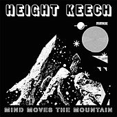 Mind Moves the Mountain by Height Keech