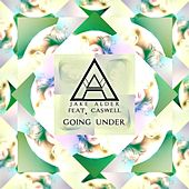 Going Under (feat. Caswell) by Jake Alder