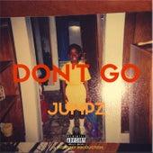 Don't Go de Jumpz