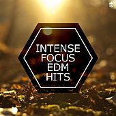 Intense Focus EDM Hits by Various Artists