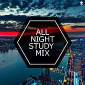 All Night Study Vibes by Various Artists