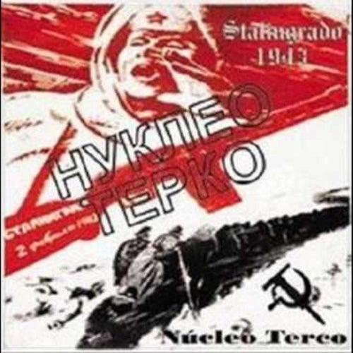 Stalingrado 1943 by Nucleo Terco