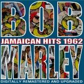 Jamaican Hits 1962 de Bob Marley