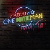 One Nite Man (7th Heaven Mixes) van Mai Tai