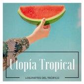 Utopía Tropical de Los Jinetes del Trópico