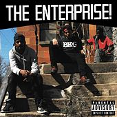The Enterprise de Various Artists