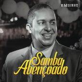 Samba Abençoado (Ao Vivo) de Waguinho