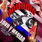Andamos Loko Y Mariao (Edited Version) by Tenor Independiente