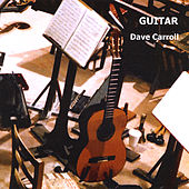 Guitar by Dave Carroll