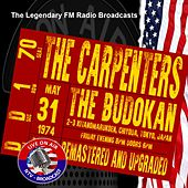Legendary FM Broadcasts - Budokan, Tokyo Japan 31st May 1974 by Carpenters