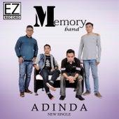 Adinda by The Memory Band