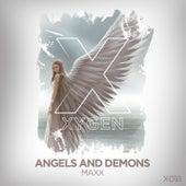 Angels and Demons von Maxx