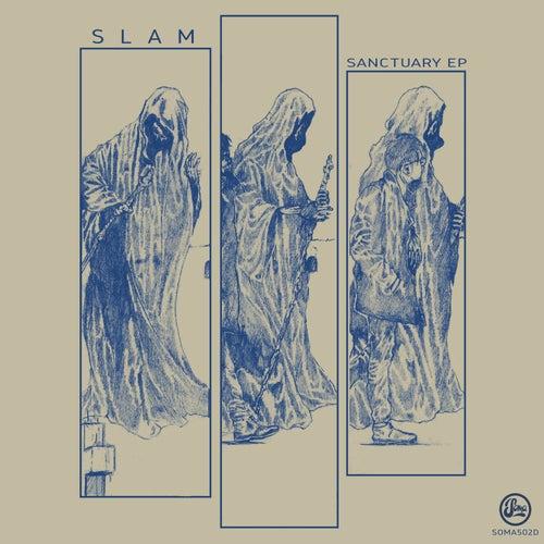 Sanctuary by Slam