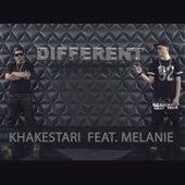 Different (feat. Melanie) by Khakestari