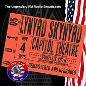 Legendary FM Broadcasts - Capitol Theatre, Cardiff 4th November 1975 di Lynyrd Skynyrd