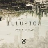 Illusion by Santti