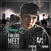 Failure Meet Success by Yung Q