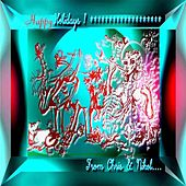 Happy Holidays 2005 by Roesing Ape