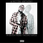 Midnight Road. The Grey Area. von Winston Anthony