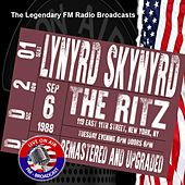 Legendary FM Broadcasts - The Ritz, New York, NY 6th September 1988 de Lynyrd Skynyrd