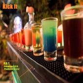 Kick It! (feat. O.C.B.) by P.O.T.