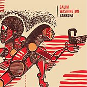 Sankofa by Salim Washington