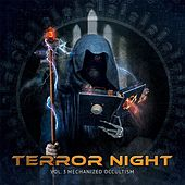 Terror Night, Vol. 3: Mechanized Occultism by Various Artists